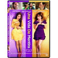 Una vida de mentira - DVD