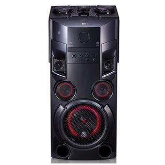 Altavoz Bluetooth LG OM5560 Negro