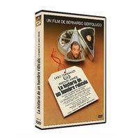 Historia de un hombre ridículo - DVD