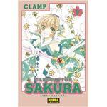 Cardcaptor Sakura Clear Card Arc 09