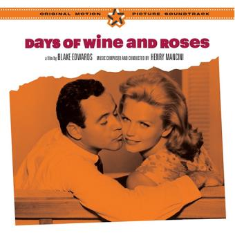 Days of Wine & Roses B.S.O.