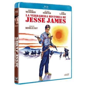 La verdadera historia de Jesse James - Blu-Ray