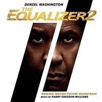 The Equalizer 2  B.S.O.