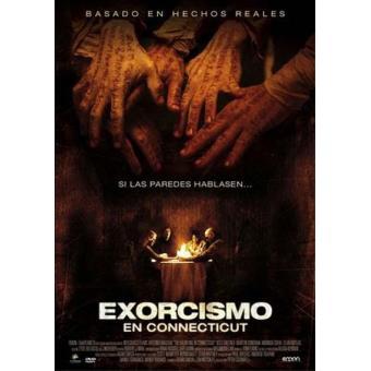 Exorcismo en Connecticut - DVD