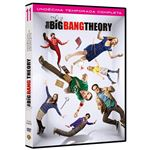 The Big Bang Theory - Temporada 11 - DVD