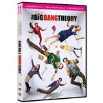The Big Bang Theory - Temporada 11 - DVD