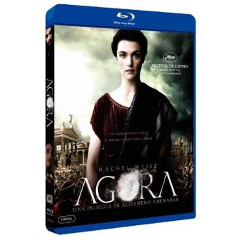 Ágora - Blu-Ray