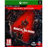 Back 4 Blood Edición Deluxe Xbox Series X / Xbox One
