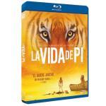 La vida de Pi (Formato Blu-Ray)