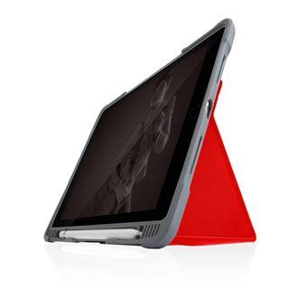Funda Dux Rojo para iPad 10,2''