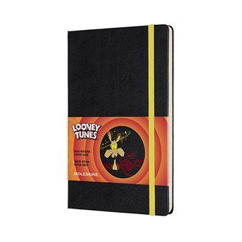 Libreta Moleskine Looney Tunes Coyote Pocket rayada