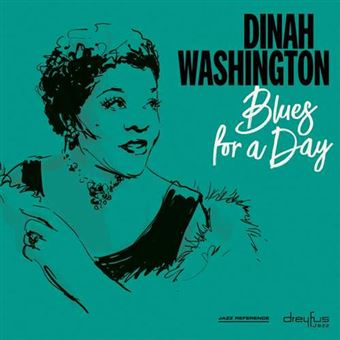 Blues for a day - Vinilo