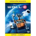 Wall-E + Libro - Exclusiva Fnac
