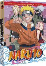 Naruto - Box 9 - Ep 201 a 220 - DVD