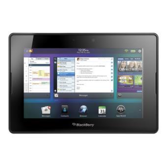 """BlackBerry PlayBook 16 GB Tablet 7"""" ( PRODUCTO REACONDICIONADO )"""
