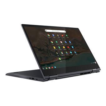 Convertible 2 en 1 Lenovo Yoga Chromebook C630 15,6'' Azul medianoche