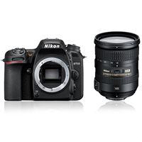 Cámara Réflex Nikon D7500 + AF-S DX NIKKOR 18-200mm f/3.5-5.6G ED VR II Kit