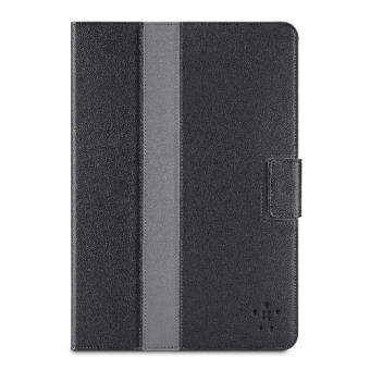 Belkin Striped Cover color gris oscuro Funda soporte para iPad mini