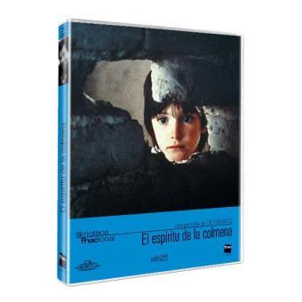 El espíritu de la colmena - Exclusiva Fnac - Blu-Ray + DVD