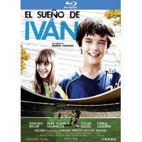 El sueño de Iván - Blu-Ray