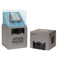 Drone Star Wars TIE Fighter Advanced X1 - Ed. Coleccionista
