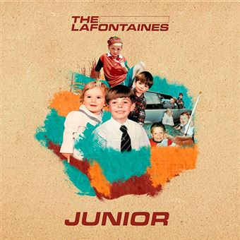 Junior - Vinilo
