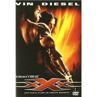 Triple X (xXx) - DVD