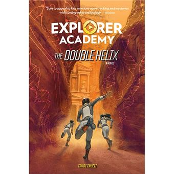 Explorer Academy - The Double Helix A Novel