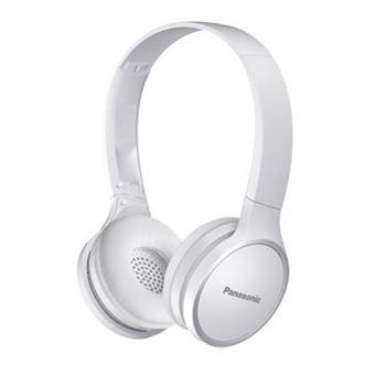Auriculares Bluetooth Panasonic RP-HF400BE-W Blanco