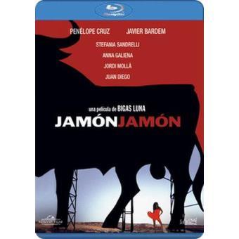 Jamón, jamón - Blu-Ray