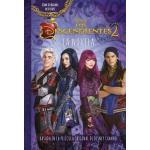 Los descendientes 2-la novela