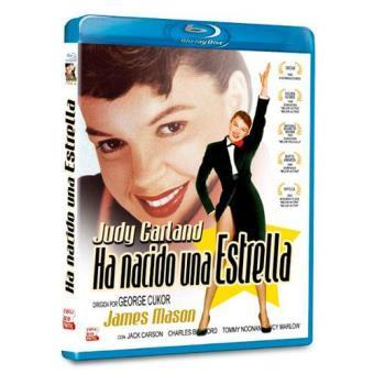 Ha nacido una estrella - 1954 - Blu-Ray