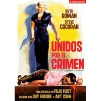 Unidos por el crimen - DVD