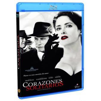 Corazones solitarios - Blu-Ray