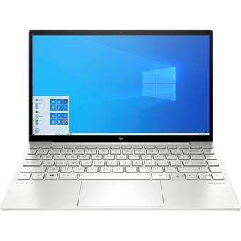 Portátil HP ENVY 13-ba0000ns 13,3'' Plata