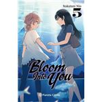Bloom into you 5