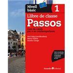 Passos 1 basic llibre a2 2017