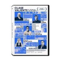 Clase valiente - DVD