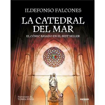 La Catedral del Mar - El cómic