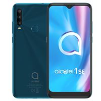 Alcatel 1SE 6,22'' 32GB Verde