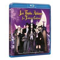 La familia Addams. La tradición continúa - Blu-Ray