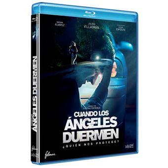 Cuando los ángeles duermen - Blu-Ray