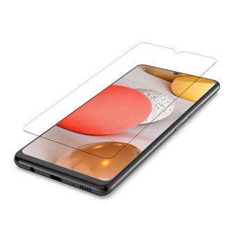 Protector de pantalla antimicrobiano Belkin Screenforce Cristal templado para Samsung Galaxy A42