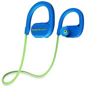 Auriculares deportivos Energy Sistem BT Running 2 Neon Verde