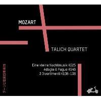 Mozart:Eine Kleine Nachtmusik