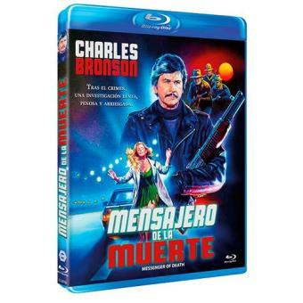 Mensajero de la muerte - Blu-Ray
