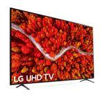 TV LED 86'' LG 86UP80006LA 4K UHD HDR Smart TV
