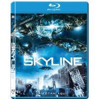 Skyline - Blu-Ray