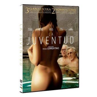 La juventud - DVD