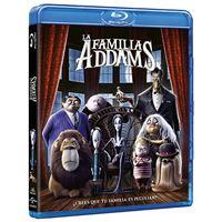 La familia Addams (2019) - Blu-Ray